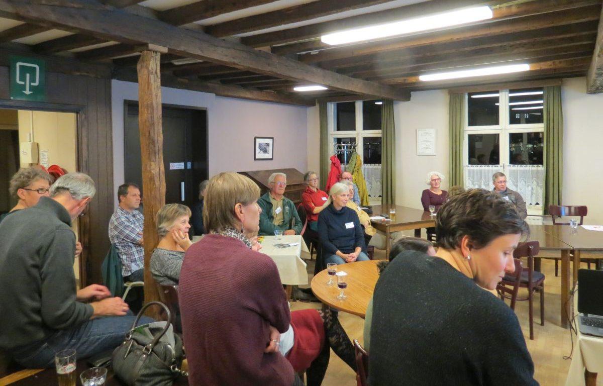 Kampus 07: Cohousing en Nieuwe tijden
