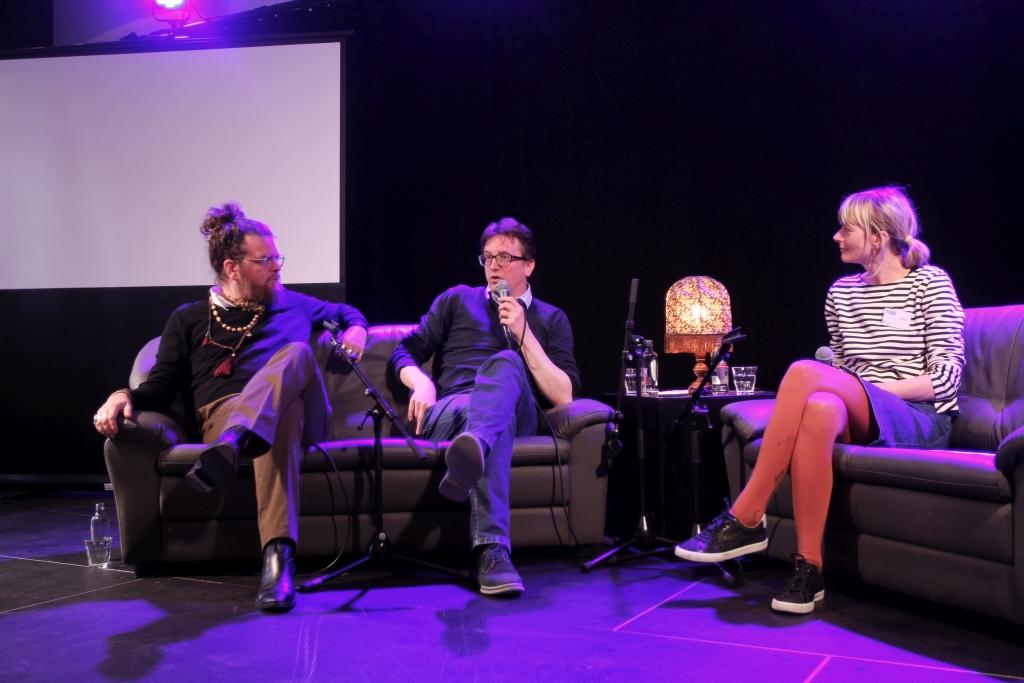 Nieuwe Tijden Geel: Een praatcafé over deeleconomie