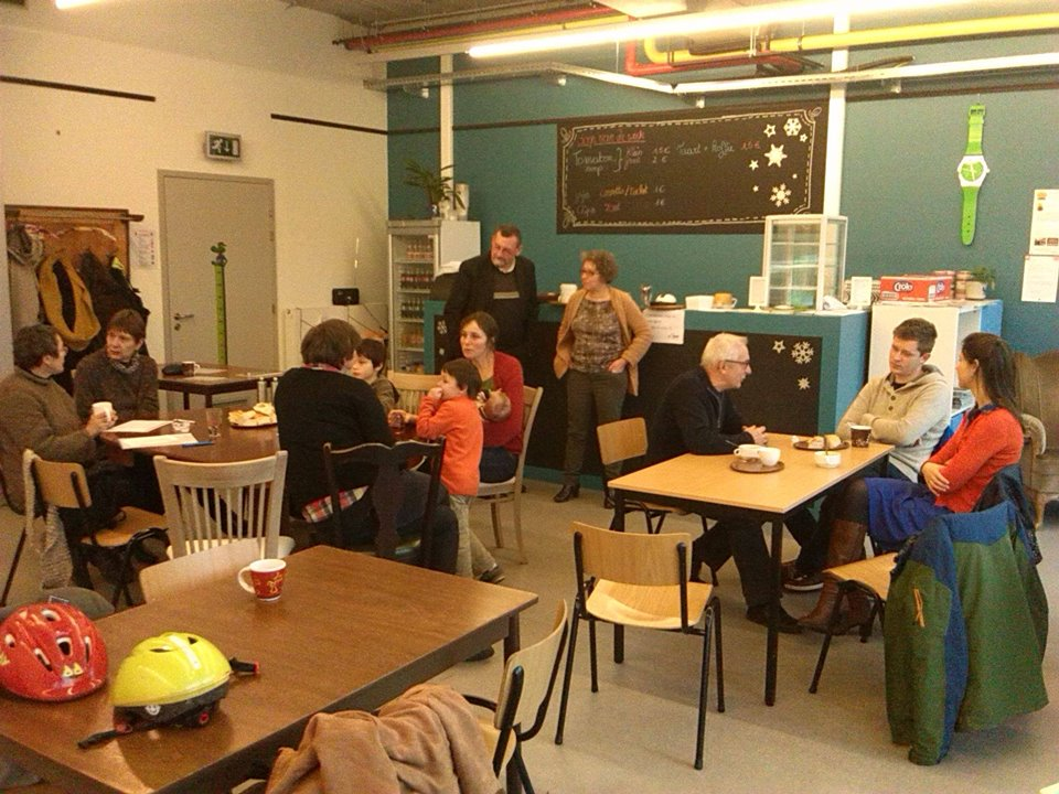 Cohousing Herentals zoekt geïnteresseerden