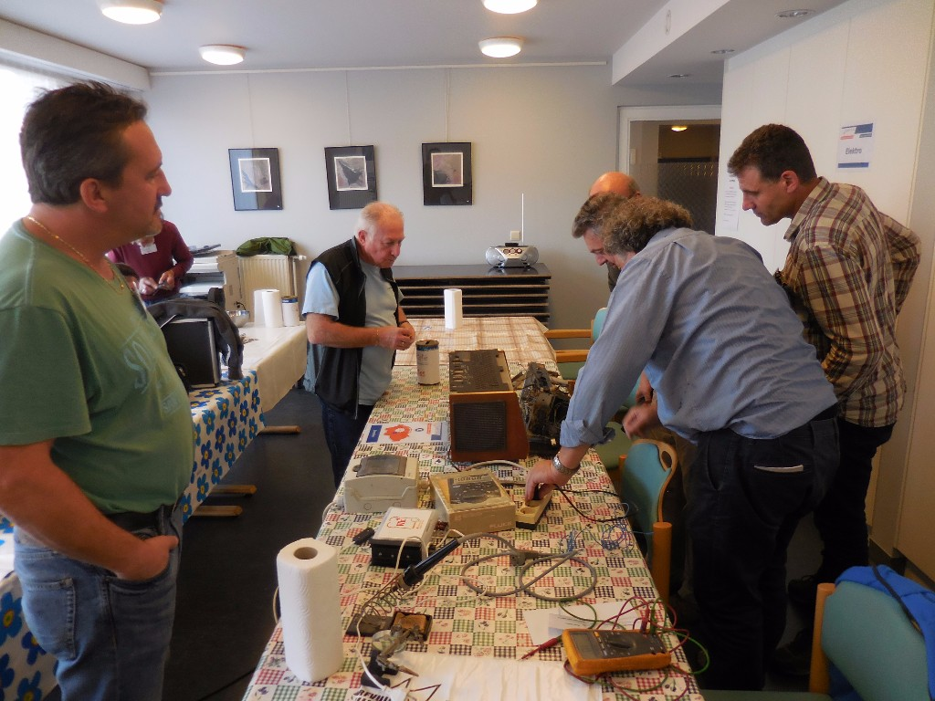 Repair Café Herenthout