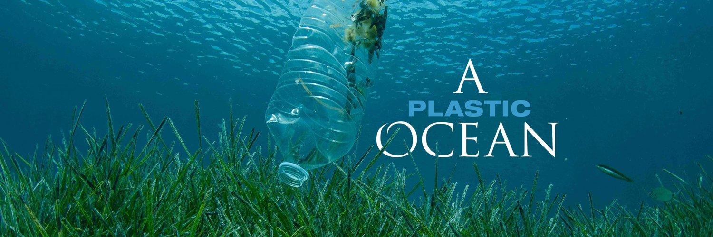 Duoticket voor de MOOOV-film A Plastic Ocean: weg!