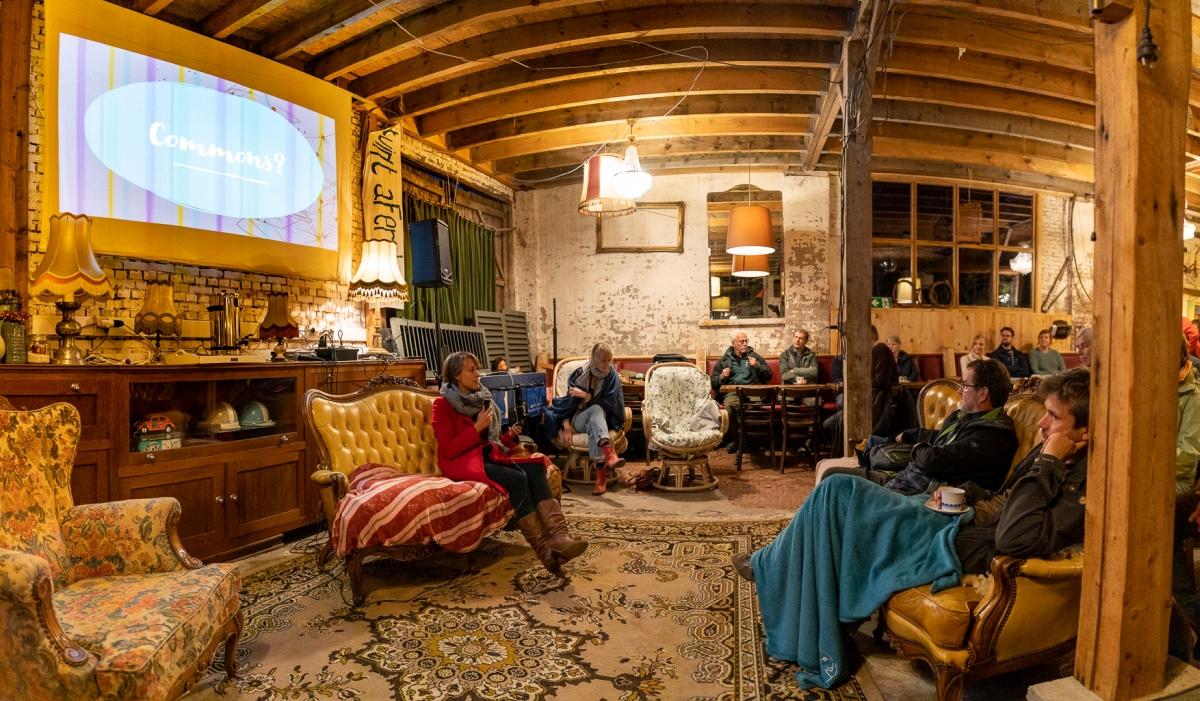 TransLab Kampus: over commons in de Kempen